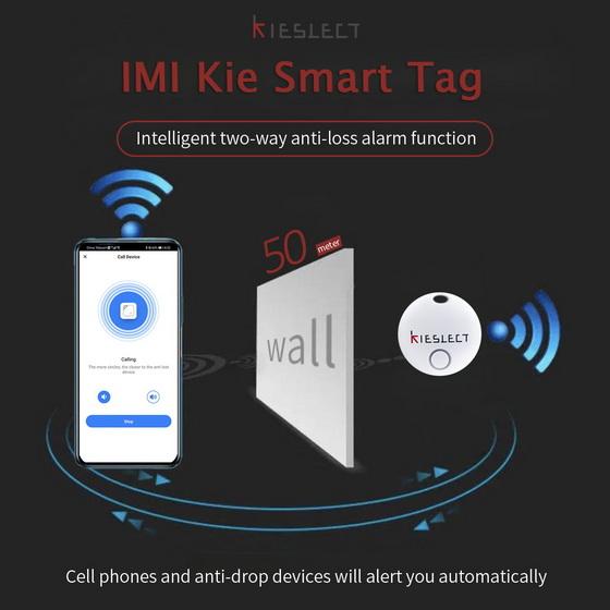IMI Kie SmartTag