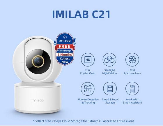 IMILAB C21